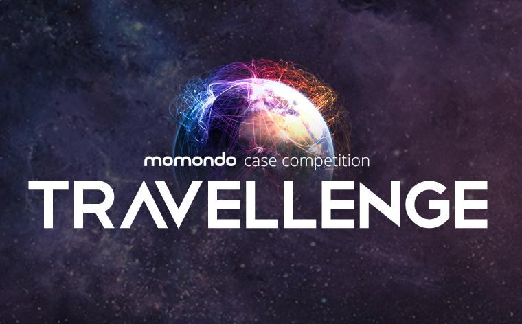 Participă la concursul momondo pentru studenți, Travellenge, și câștigă 5.000 de euro!