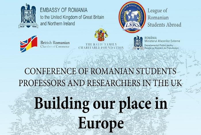 Înscrie-te la Conferința Studenților, Profesorilor și Cercetătorilor Români din Marea Britanie