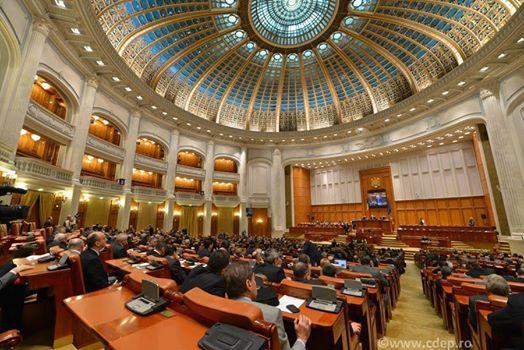 Palatul Parlamentului va putea fi vizitat virtual