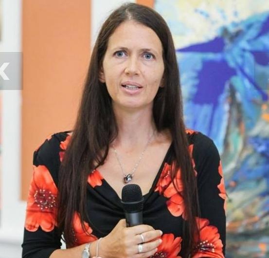 O româncă a fost inclusă în top 100 cercetatori în SUA și premiată de Casa Albă