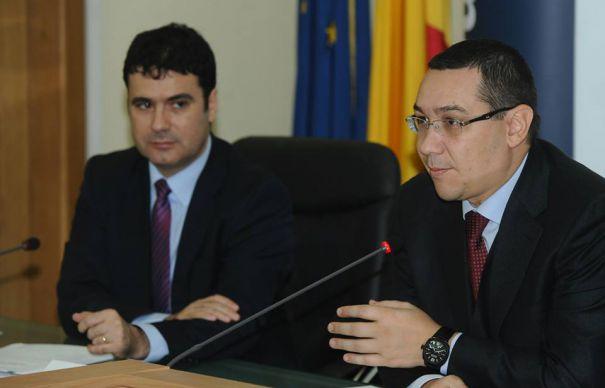 Premierul Victor Ponta i-a dat un ultimatum ministrului Educației