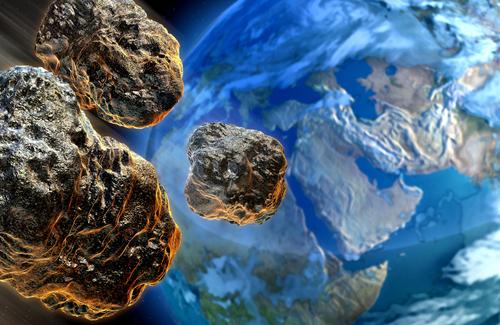 Studenții români numesc un asteroid în memoria profesorului lor