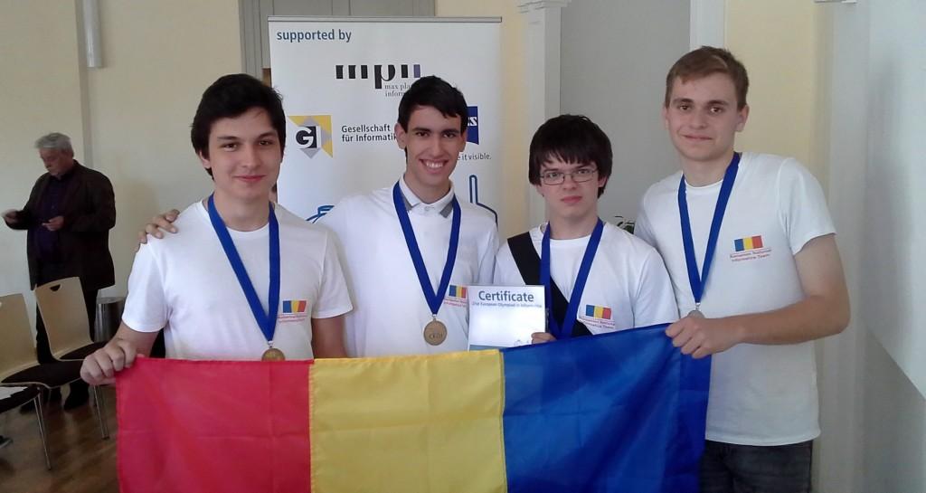 Olimpiada-de-Informatică-a- Europei- Centrale