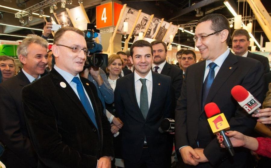 Sorin Cîmpeanu vrea o nouă lege a Educației și o altă clasificare a universităților