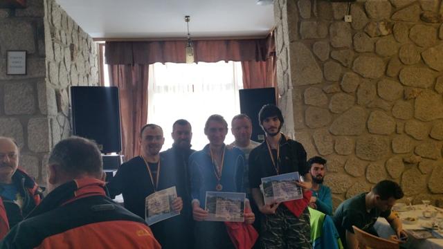 """Studenții Universității ,,Alexandru Ioan Cuza"""" , pe podiumul Campionatului Național Universitar de Schi și Snowboard"""
