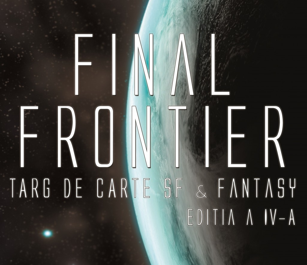 Afis Final Frontier 1