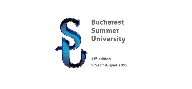 S-a dat startul unei noi ediții Bucharest Summer University 2015!