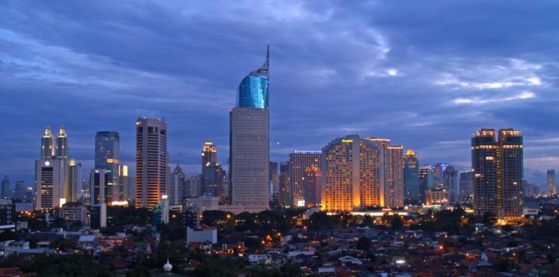 Burse de studiu în Indonezia