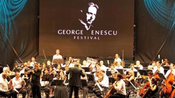 """Site-ul Festivalului Internațional """"George Enescu"""" a fost relansat"""