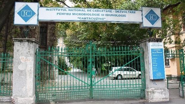 Universitatea de Medicină din București ar putea prelua Institutul Cantacuzino