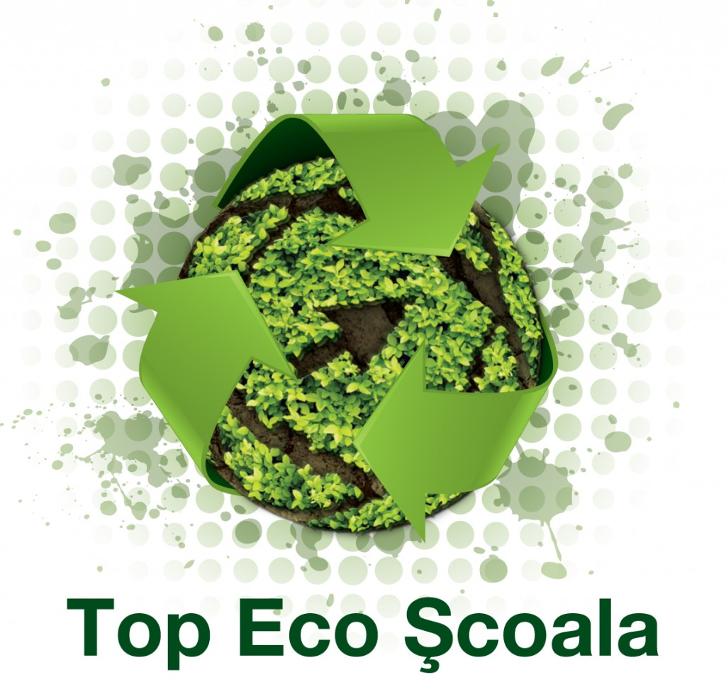 logo ECOScoala