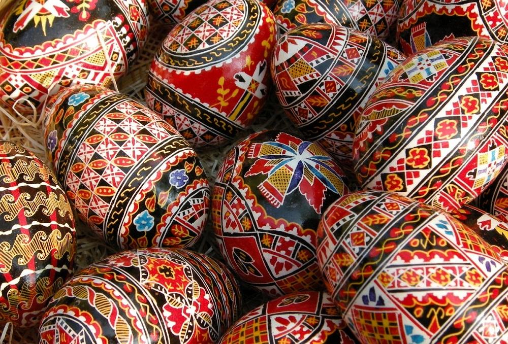 Târg de Florii și expoziții la Muzeul Țăranului Român