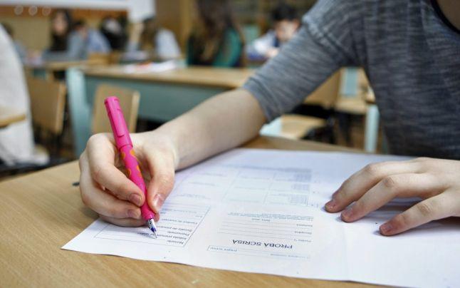 Evaluarea Națională 2015: calendarul examenului de Capacitate