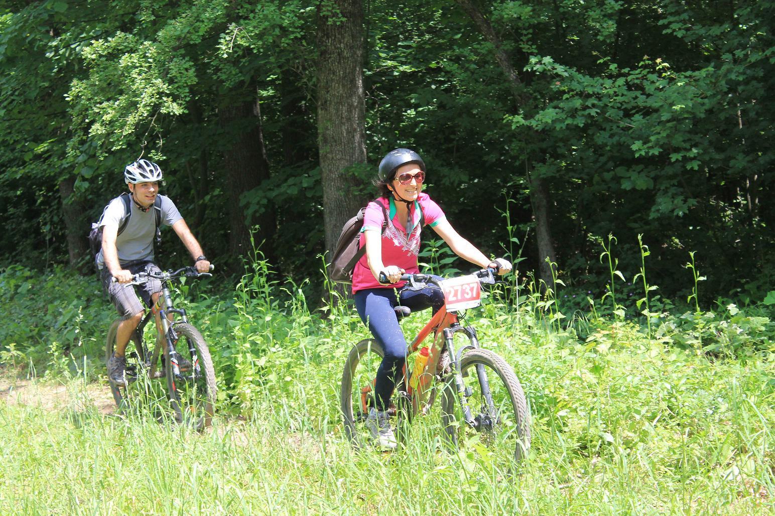 Topoloveni Summer Tour – Mountain bike la superlativ!