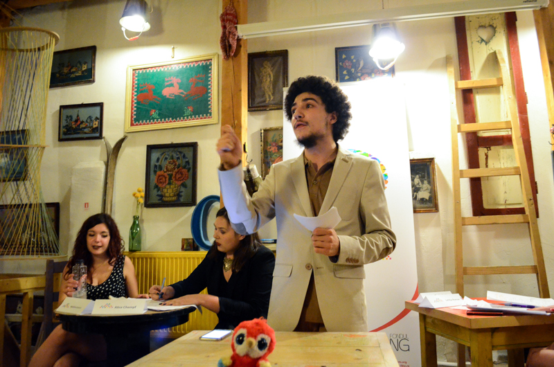 România – printre cele mai active țări în arta argumentării