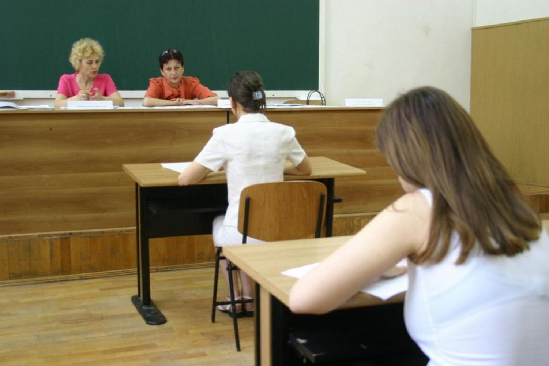 Înscrieri la bac, sesiunea de toamnă