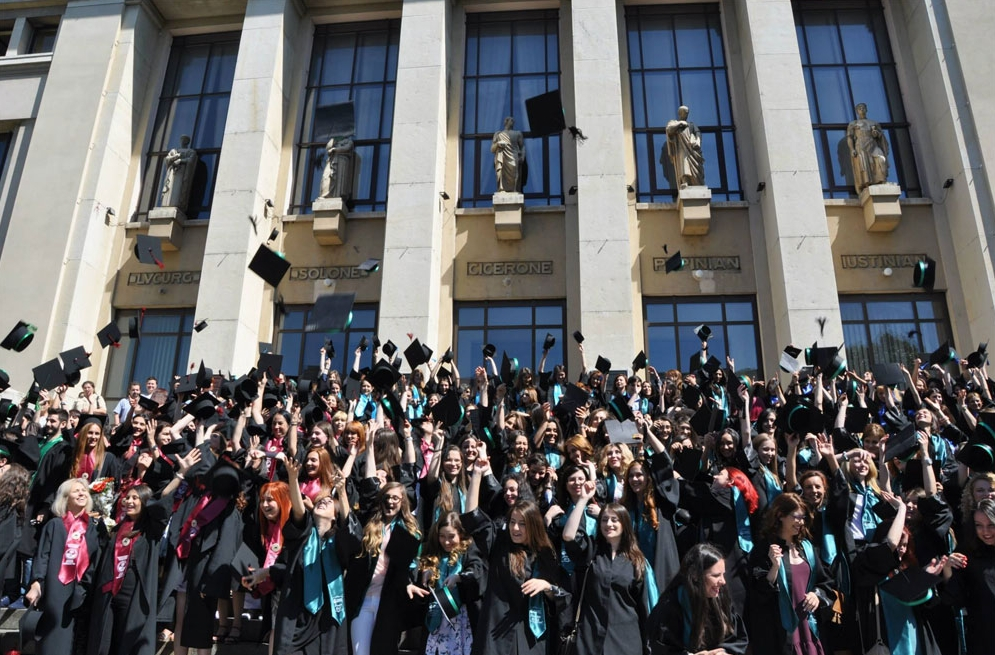 Universitatea din București și Babeș Bolyai, în top 1.000 universități din lume