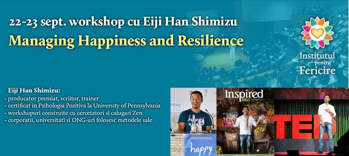 Cum poți să fii mai fericit?