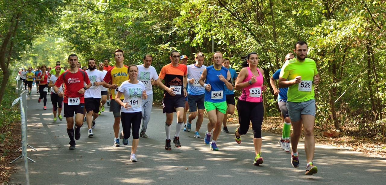 RUNFEST Half Marathon, ultimele zile cu taxă redusă!