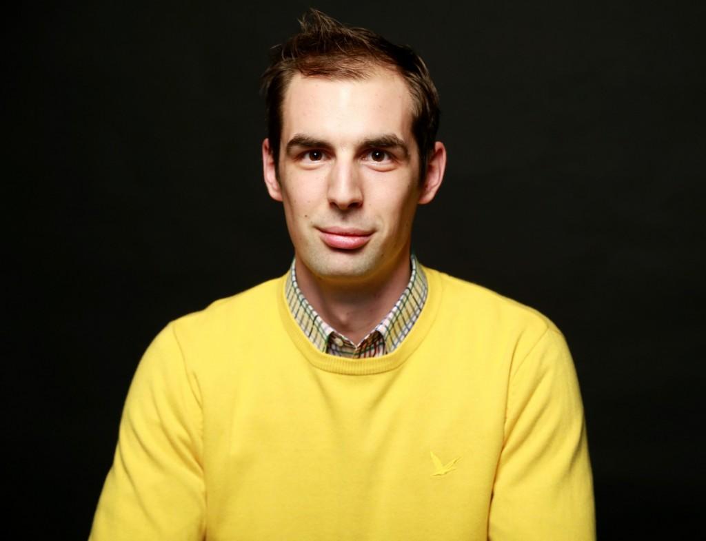 Mihai Muntenita - Trainer Actelier