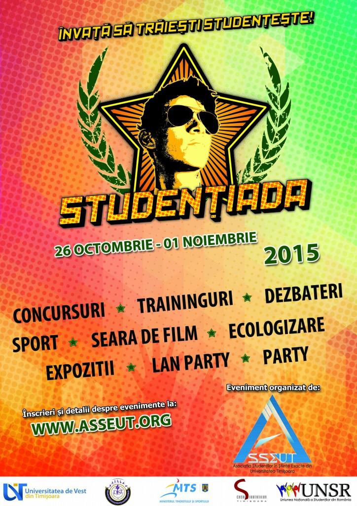 "Festivalul Național ""Studențiada"""
