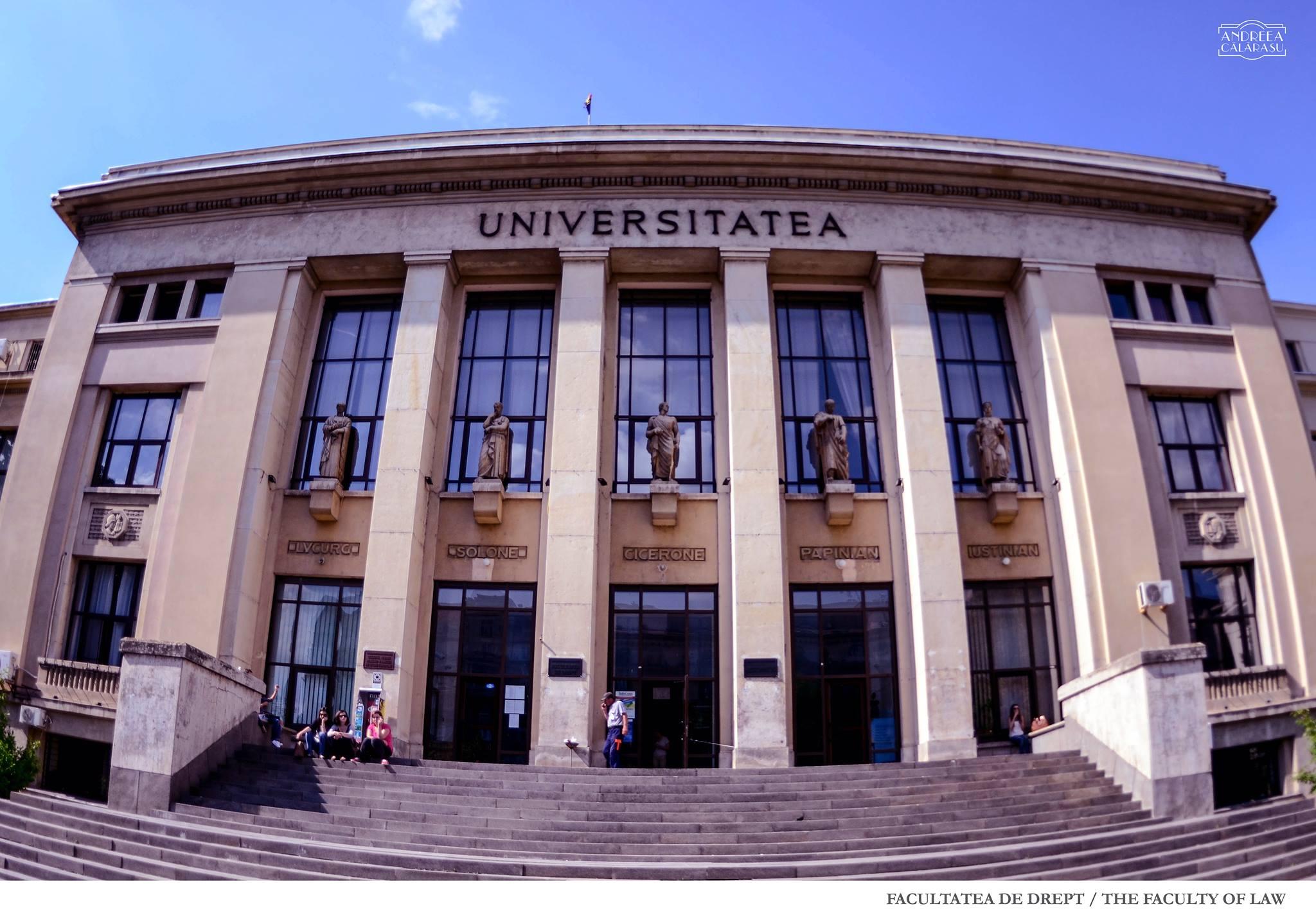 Universitatea din București inițiază o campanie de strângere de fonduri pentru victimele implicate în accidentul din Clubul Colectiv