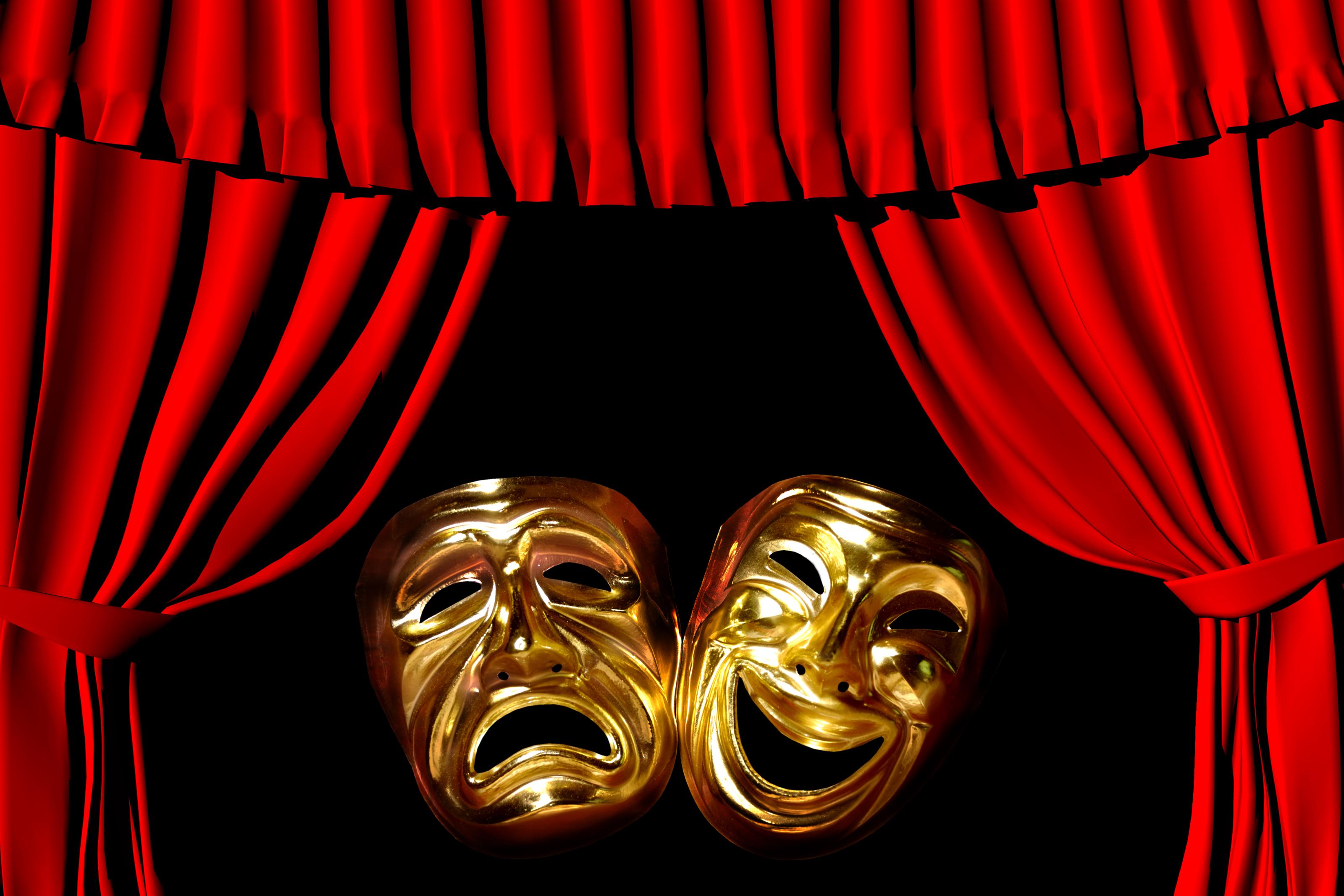 Concurs european de dramaturgie