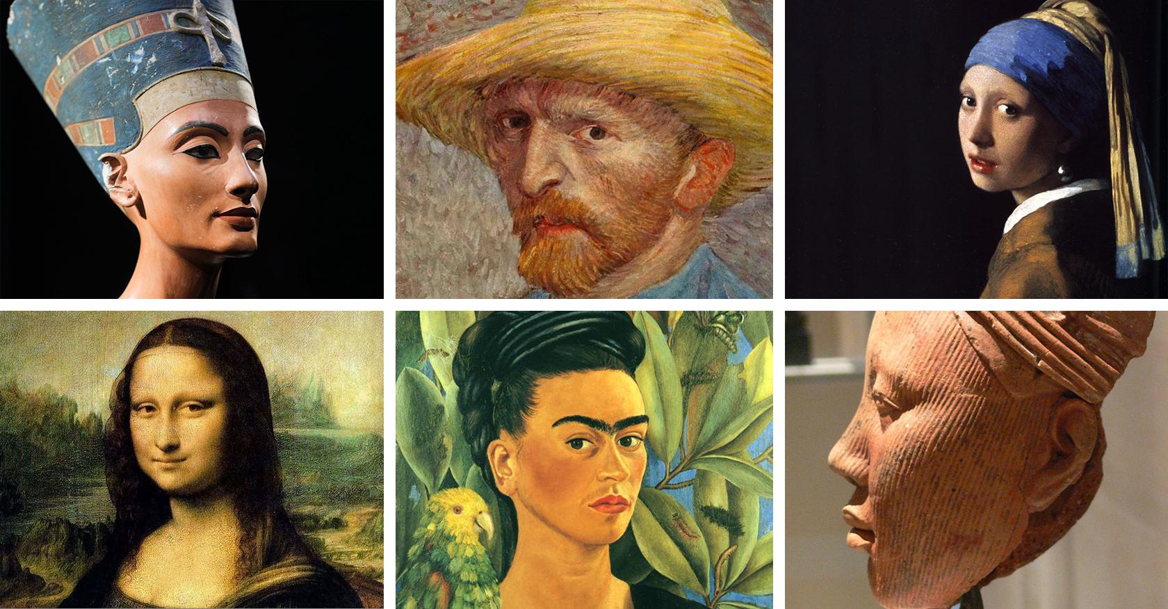 Introducere în Istoria Artei