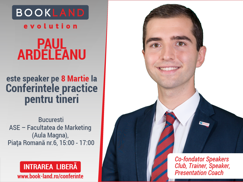 BookLand_Evolution_-_speaker_Paul_Ardeleanu
