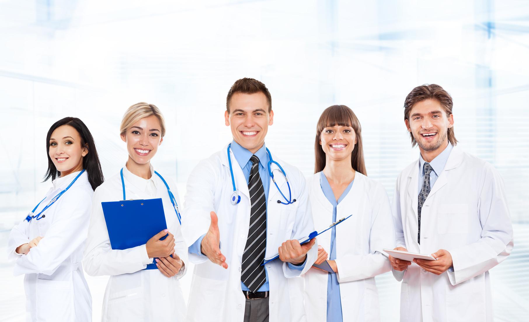 S-a lansat primul site din România dedicat exclusiv joburilor din domeniul medical