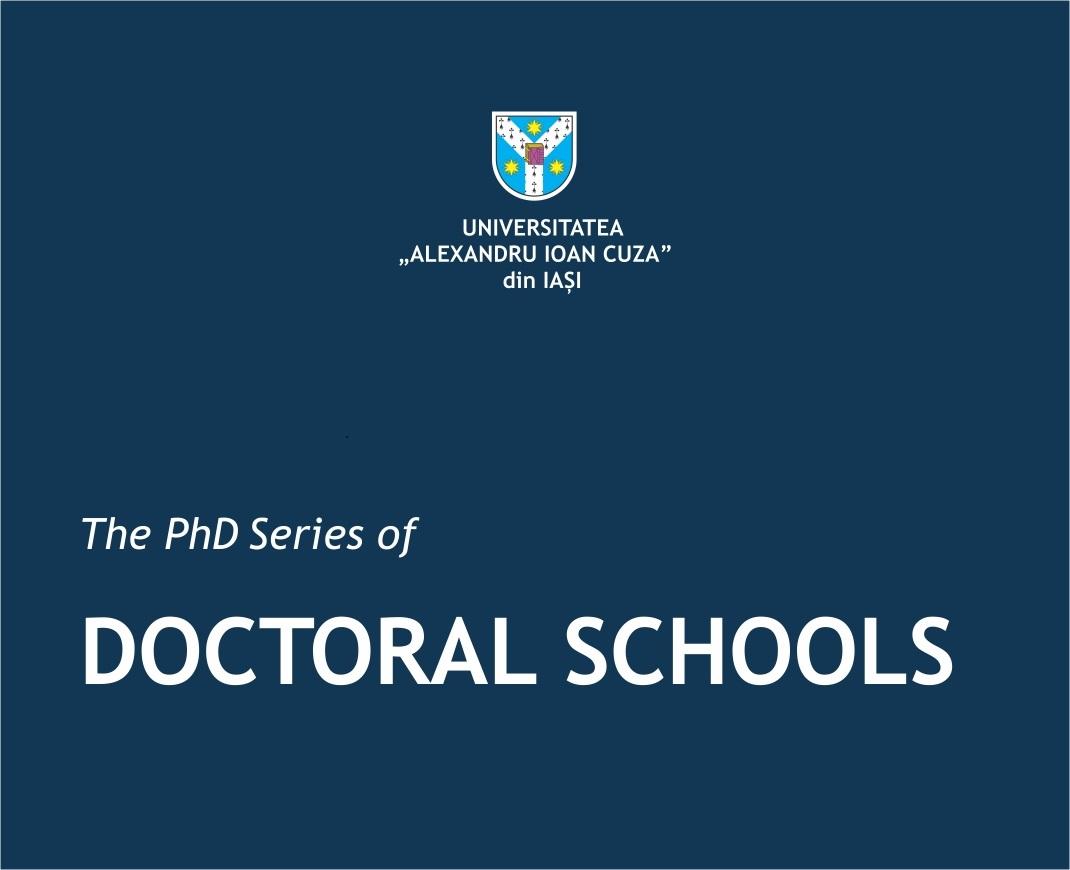 "Universitatea ""Alexandru Ioan Cuza"" a lansat un portal dedicat tezelor de doctorat"