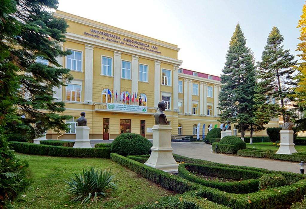 Studenții USAMV Iași vor fi premiați pentru cercetările științifice