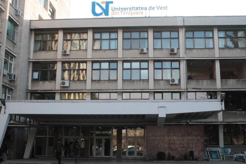 La Universitatea de Vest din Timișoara, elevii cu performanțe deosebite au undă verde la admitere. Concursurile și olimpiadele le asigură un loc bugetat la facultate.