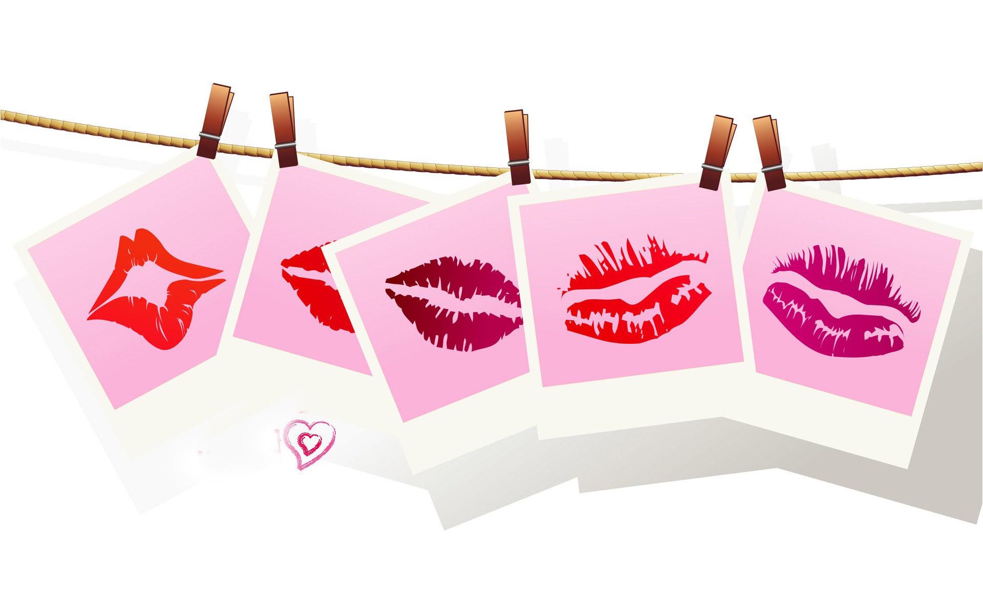 Astăzi, 6 iulie, este Ziua Internațională a Sărutului
