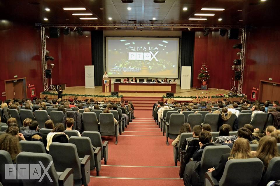 Elevii români și străini se pregătesc pentru turneul international de dezbateri educationale ARGO Open