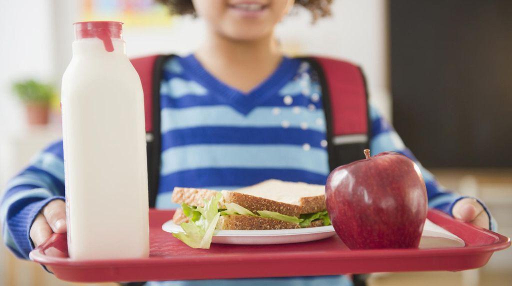 Guvernul lansează un program pilot pentru mese calde în școli