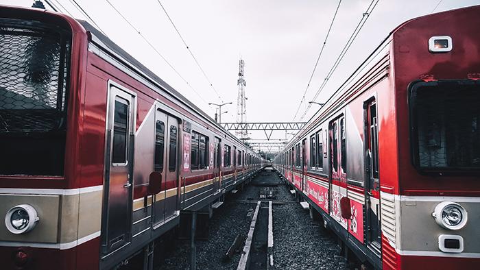 Studenții vor merge gratuit cu trenul, de miercuri