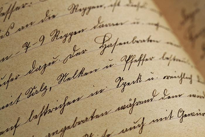 Pe 23 ianuarie, sărbătorim Ziua Internațională a Scrisului de Mână