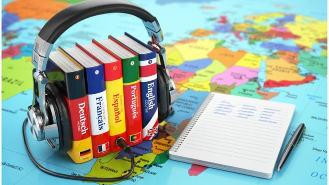 21 februarie este Ziua Internațională a Limbii Materne