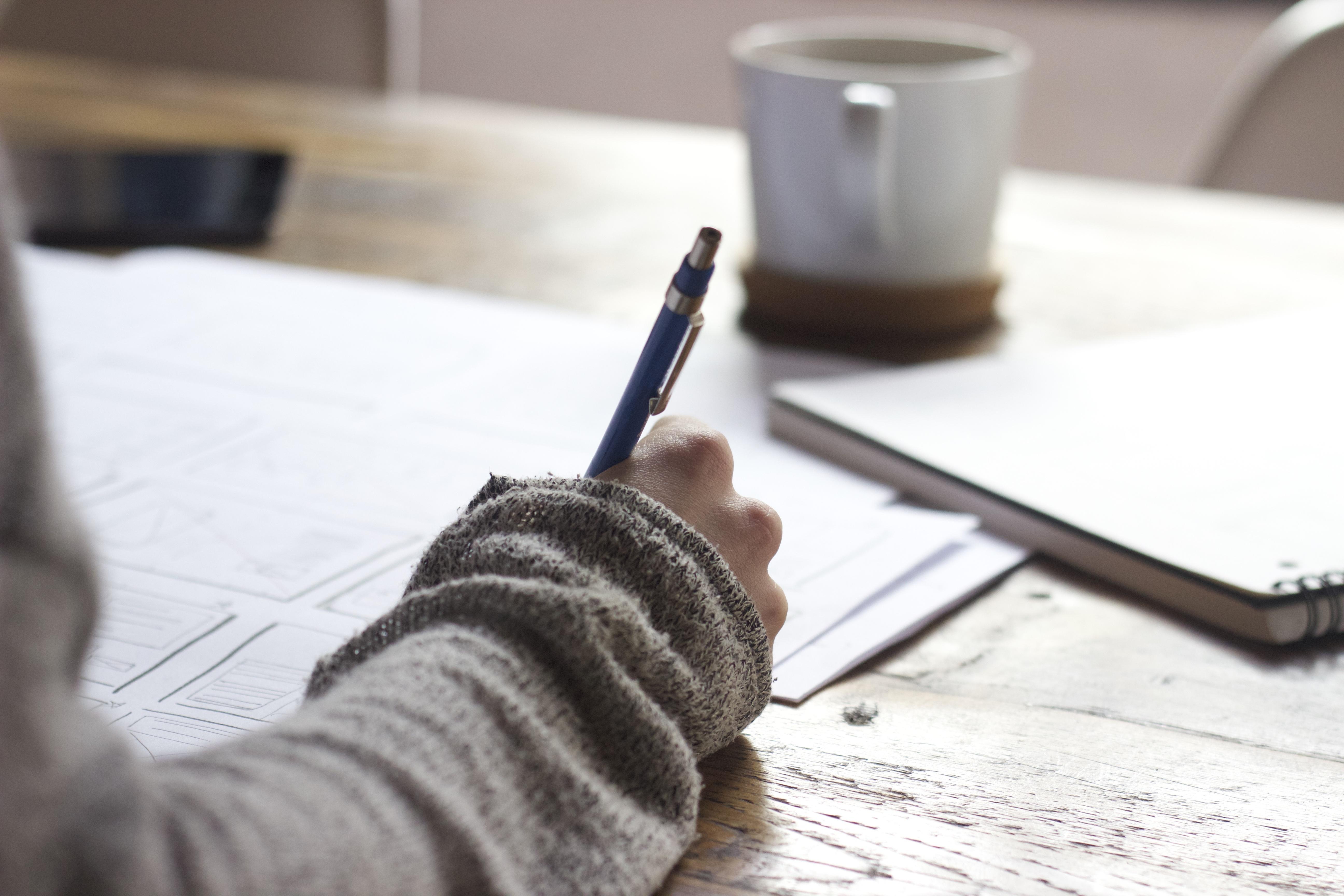 Pe 3 martie, se aniversează Ziua Mondială a Scriitorilor