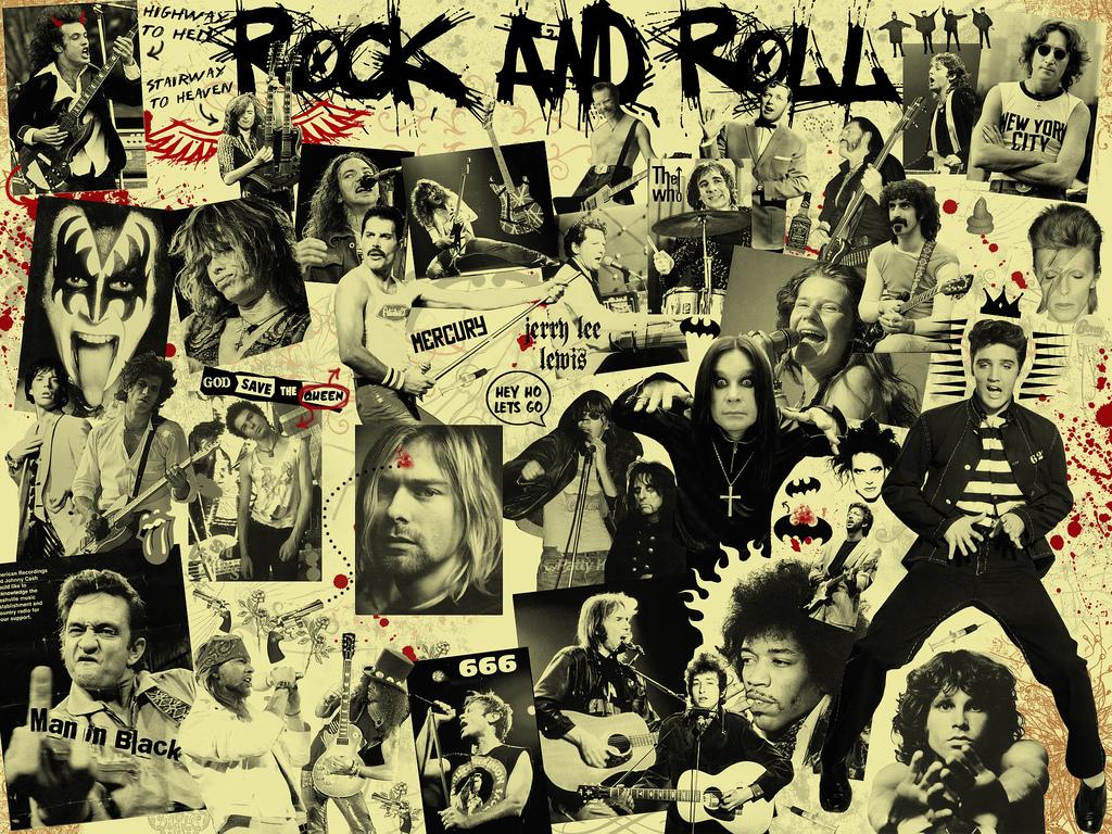 Sărbătorim Ziua Internațională a Rock'n'Roll-ului