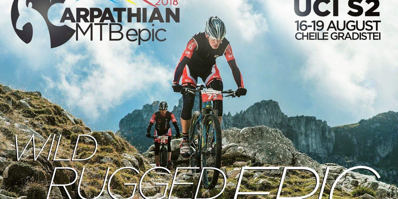 Carpathian MTB Epic 2018 –  înscrieri deschise la evenimentul premium  multi-etapă din estul Europei