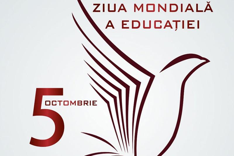 Elevii din Bucuresti vor avea liber de Ziua Mondiala a Educatiei