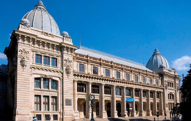 Poti vizita gratuit Muzeul National de Istorie a Romaniei