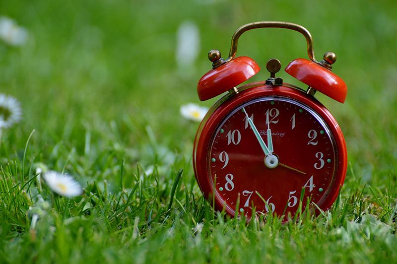 4 sfaturi pentru a-ti organiza mai bine timpul