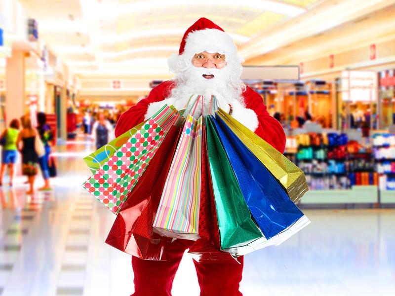 Afla pentru cine e cel mai greu sa cumperi un cadou de Craciun!