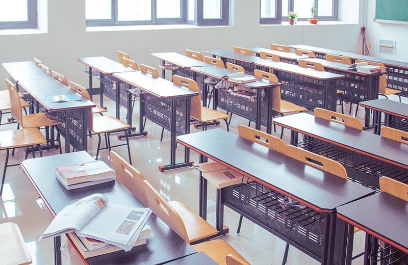 Ministrul Educatiei vrea materii mai usoare pentru elevi