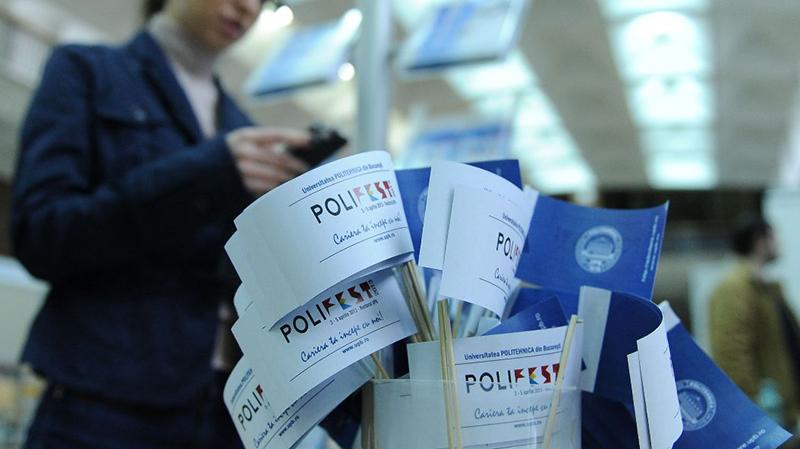 O noua editie POLIFEST la Universitatea POLITEHNICA din Bucuresti