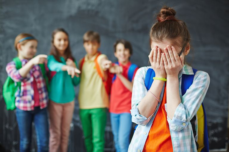 Bullying-ul ia amploare in scolile din Romania