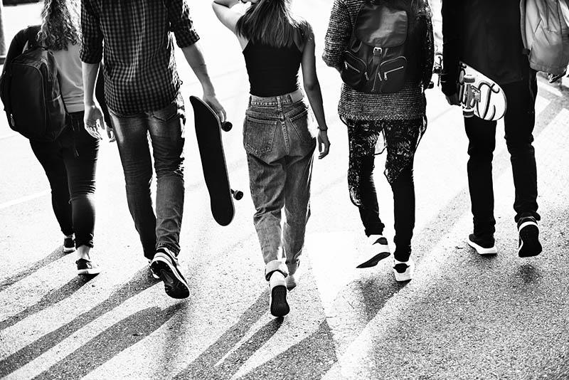 Astazi, in Romania, se sarbatoreste Ziua Nationala a Tineretului